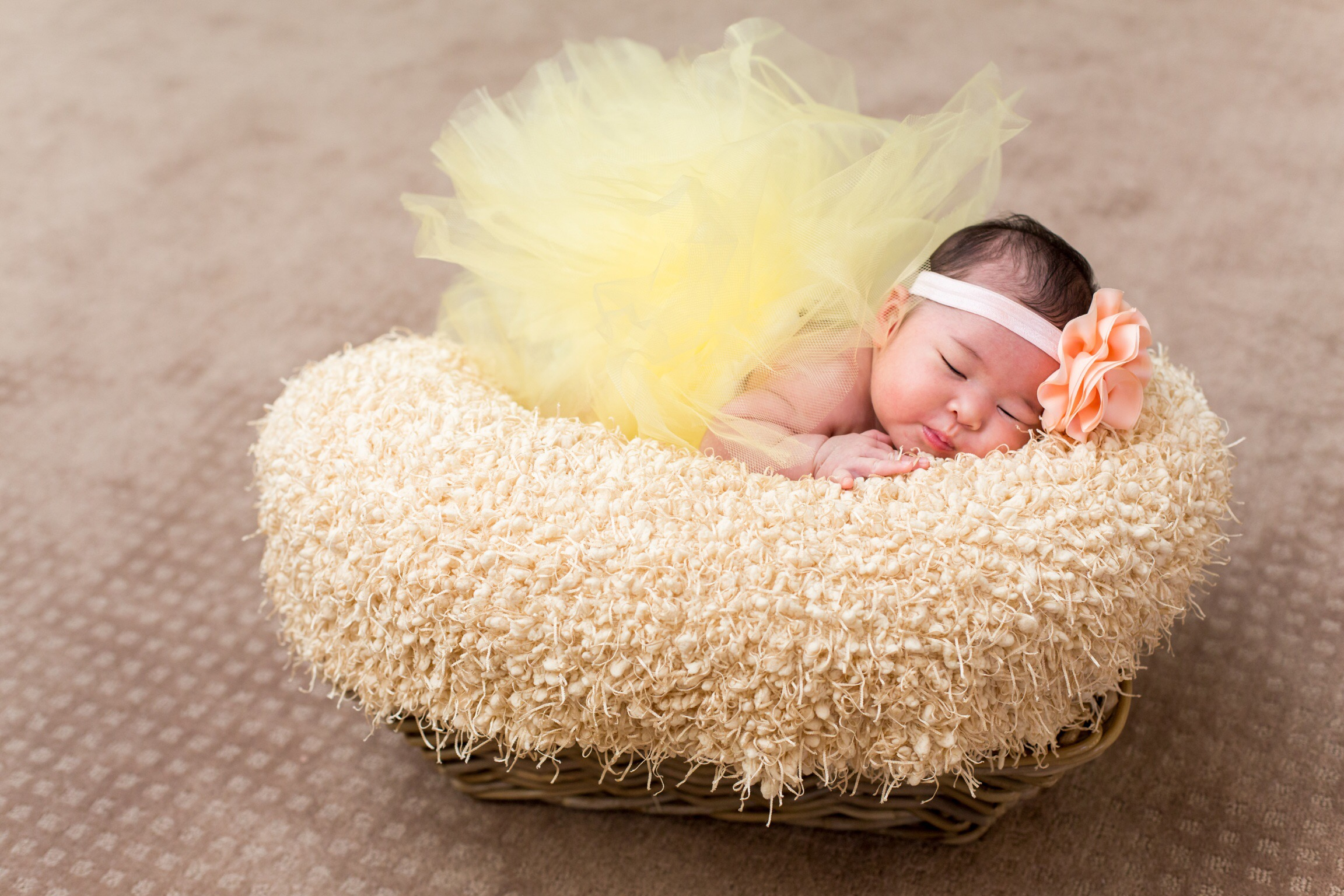 Happy 1 Month Old Baby Girl Quotes: Happy One Month Old My Sweet Girl